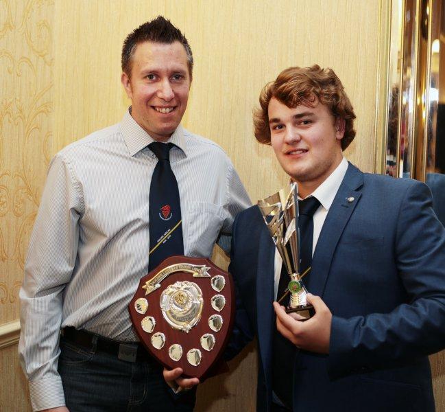 Junior Winner