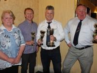 KO Cup Singles Winners