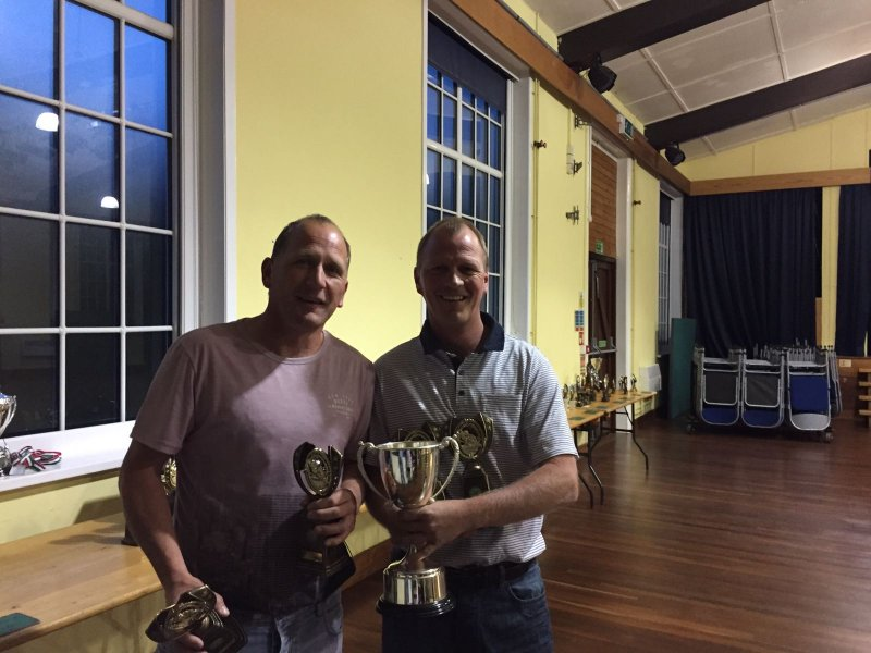Double Cup Winners