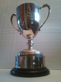 J.D.Williams Cup - Div 1 Winners